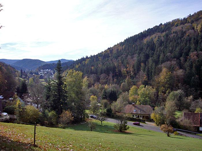Wetter Bernbach